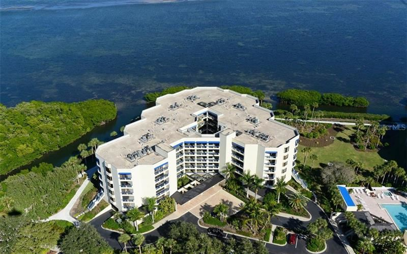 Photo of 2120 HARBOURSIDE DRIVE #647, LONGBOAT KEY, FL 34228 (MLS # A4471426)