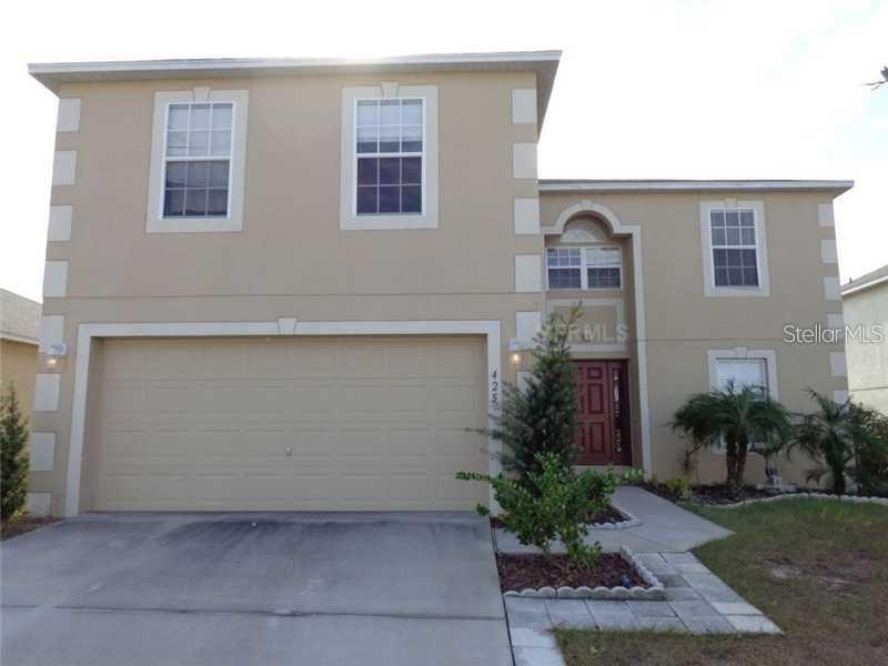 425 BARLYN AVENUE, Haines City, FL 33844 - #: O5959426