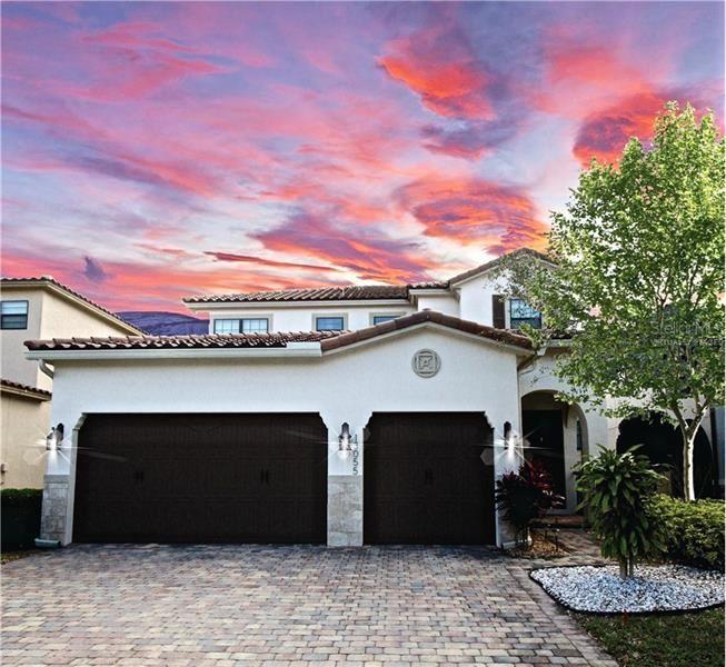 13055 WOODFORD ST, Orlando, FL 32832 - #: S5046426