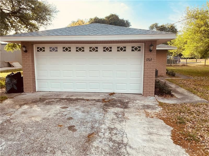 1703 LAKE BROWN DRIVE, Haines City, FL 33844 - #: S5048426