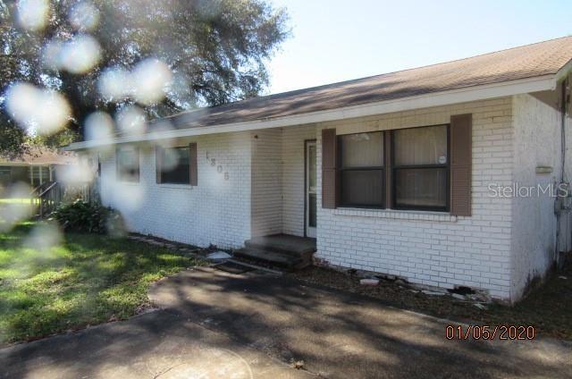 1305 S WALKER STREET, Plant City, FL 33563 - #: T3219426