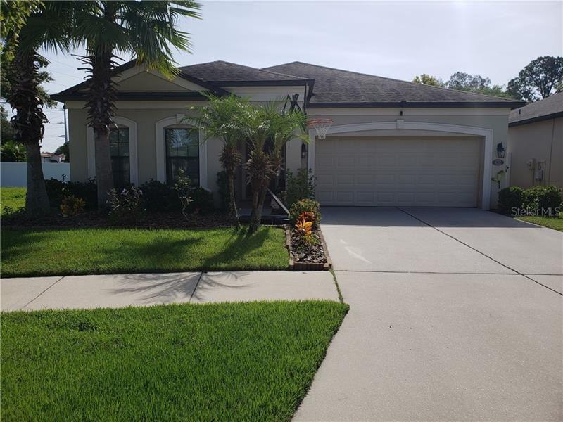 4732 WOODS LANDING LANE, Tampa, FL 33619 - #: T3253426