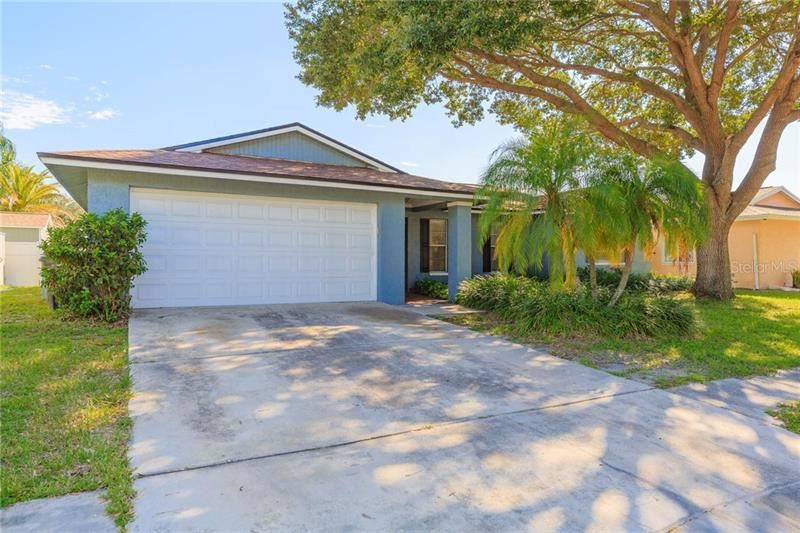 10409 OUT ISLAND DRIVE, Tampa, FL 33615 - #: T3258426