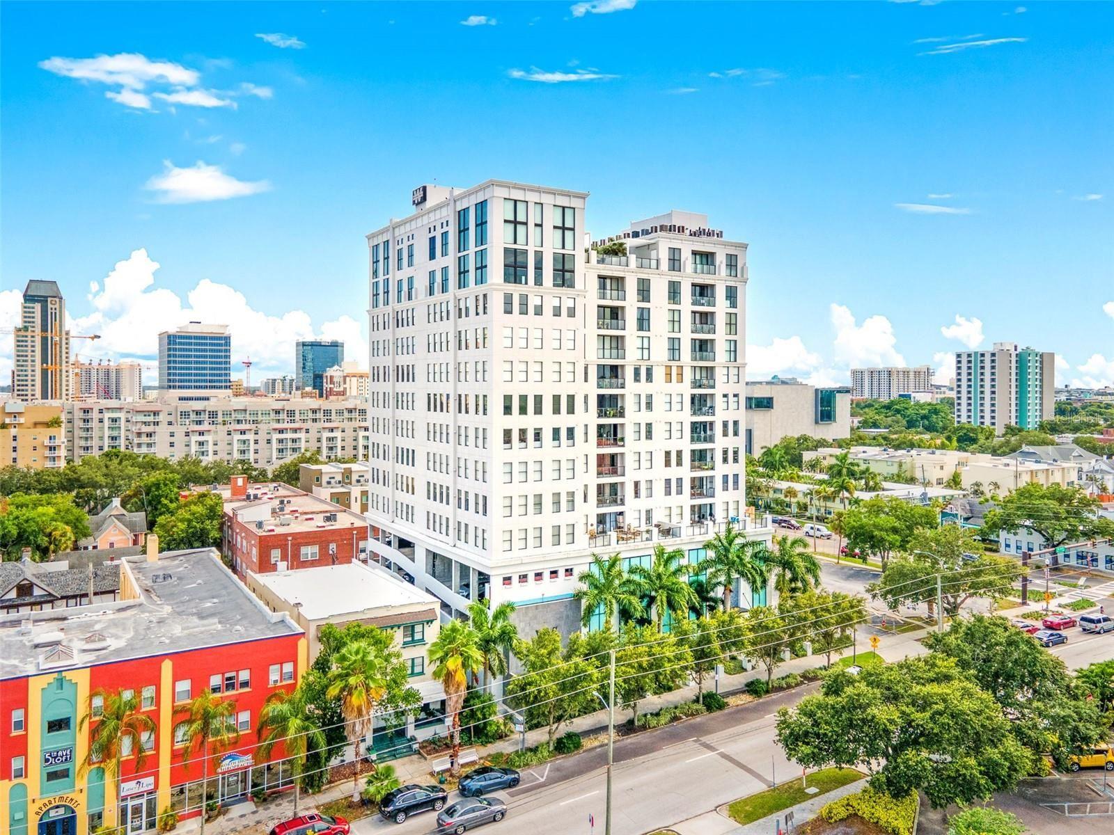 226 5TH AVENUE N #1003, Saint Petersburg, FL 33701 - #: U8130426
