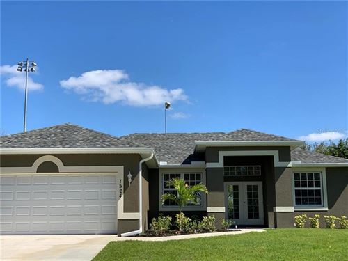 Photo of 1524 S NARRAMORE STREET, NORTH PORT, FL 34287 (MLS # A4450427)