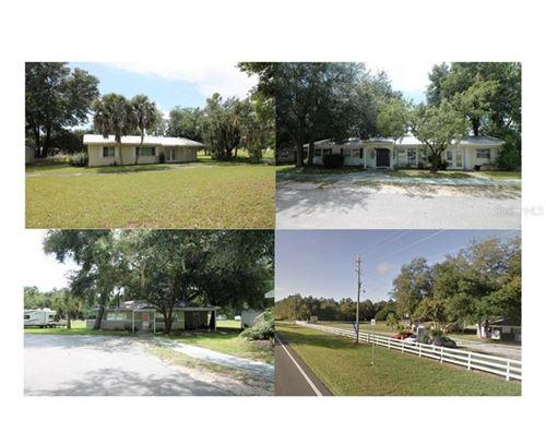 Photo of 4880 S US HIGHWAY 41, DUNNELLON, FL 34431 (MLS # OM600427)