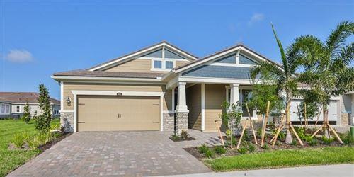 Photo of 5838 LONG SHORE LOOP #145, SARASOTA, FL 34238 (MLS # T3225427)