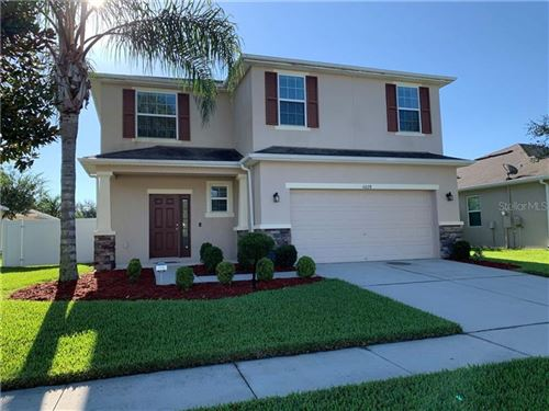 Photo of 6028 EVANSBROOK DRIVE, ZEPHYRHILLS, FL 33541 (MLS # T3258427)