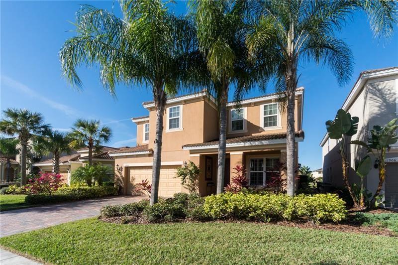 11912 AUTUMN FERN LANE, Orlando, FL 32827 - #: O5843427