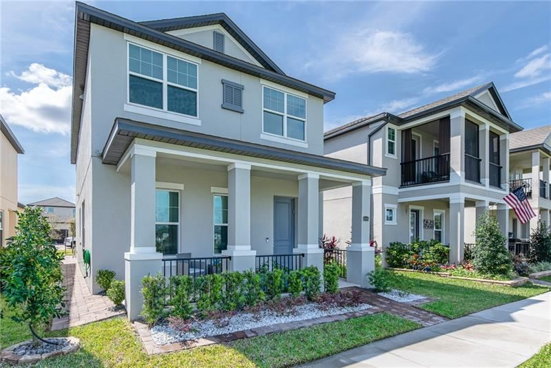 1775 WHITE FEATHER LOOP, Oakland, FL 34787 - #: O5852427