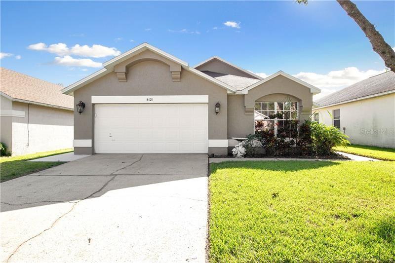 4121 BOCA WOODS DRIVE, Orlando, FL 32826 - #: O5884427