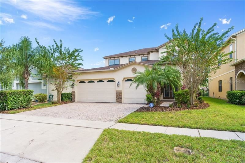 10845 WILLOW RIDGE LOOP, Orlando, FL 32825 - #: O5891427