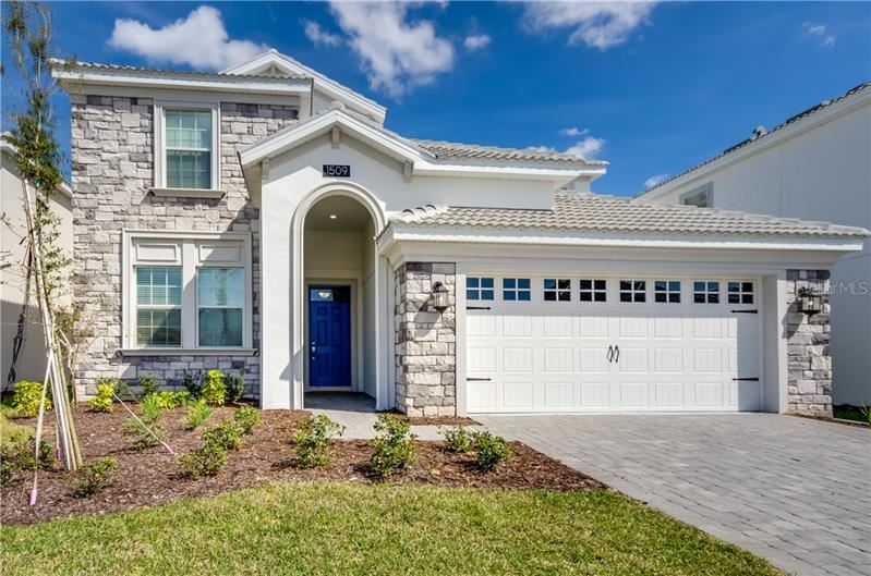 1509 MULLIGAN BOULEVARD, Davenport, FL 33896 - MLS#: O5923427