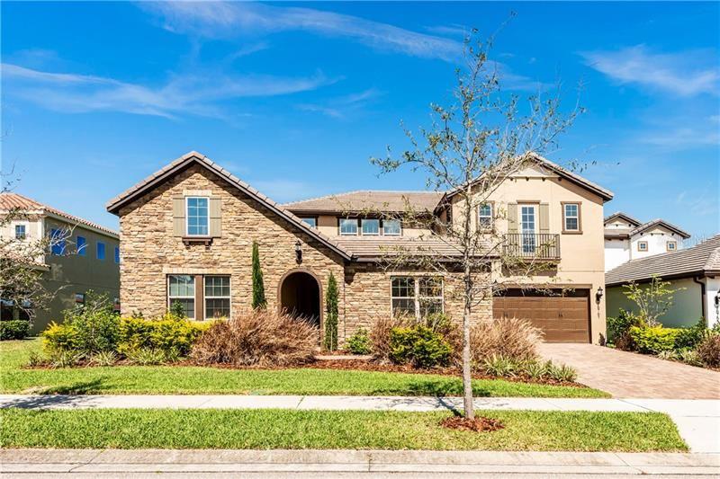 16761 RUSTY ANCHOR ROAD, Winter Garden, FL 34787 - #: O5927427