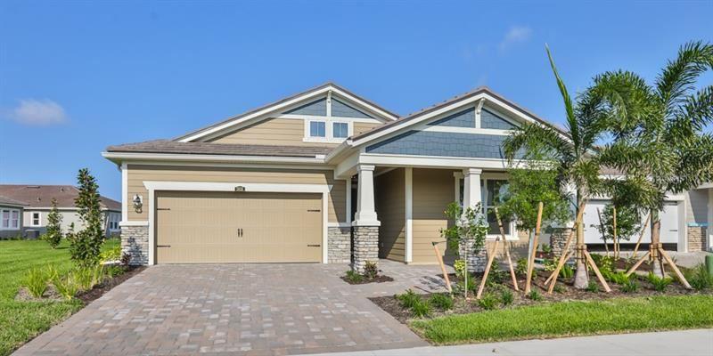 5838 LONG SHORE LOOP #145, Sarasota, FL 34238 - #: T3225427