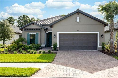Photo of 5629 PICCOLO STREET, NOKOMIS, FL 34275 (MLS # A4471428)