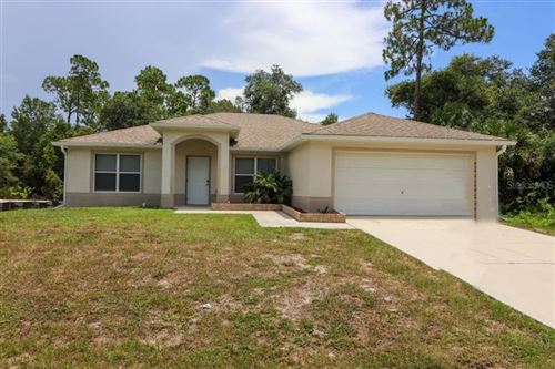 Photo of 4242 JODY AVENUE, NORTH PORT, FL 34288 (MLS # C7429428)