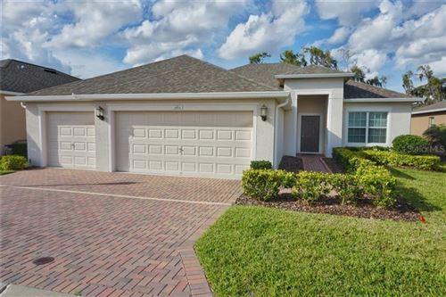 Photo of 4054 BEDFORD AVENUE, WINTER HAVEN, FL 33884 (MLS # L4914428)