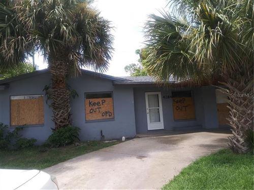Photo of 4284 SOLOMON DRIVE, ORLANDO, FL 32811 (MLS # O5881428)