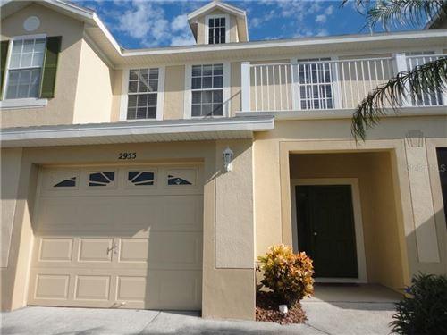 Photo of 2955 LANGDON LANE S, KISSIMMEE, FL 34741 (MLS # O5901428)