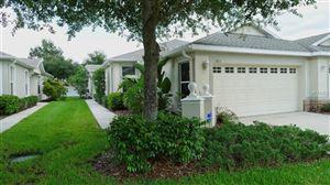 Photo of 3315 CHAPEL CREEK CIRCLE, WESLEY CHAPEL, FL 33544 (MLS # T3155428)