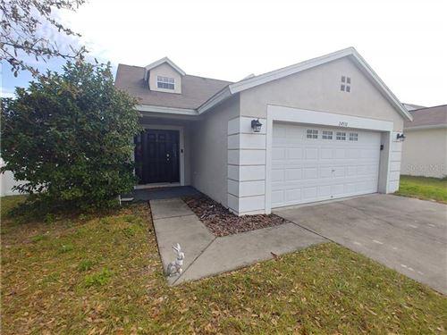 Photo of 24530 SUMMER WIND CT, LUTZ, FL 33559 (MLS # T3274428)