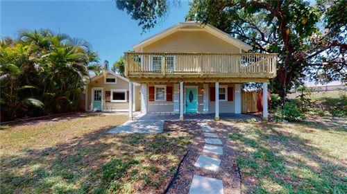 Photo of 1951 3RD AVENUE N, ST PETERSBURG, FL 33713 (MLS # U8104428)
