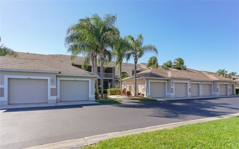 Photo of 9631 CASTLE POINT DRIVE #1123, SARASOTA, FL 34238 (MLS # A4457428)