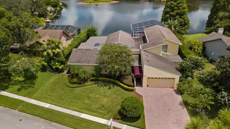 83 SHADOW LANE, Lakeland, FL 33813 - #: L4915428