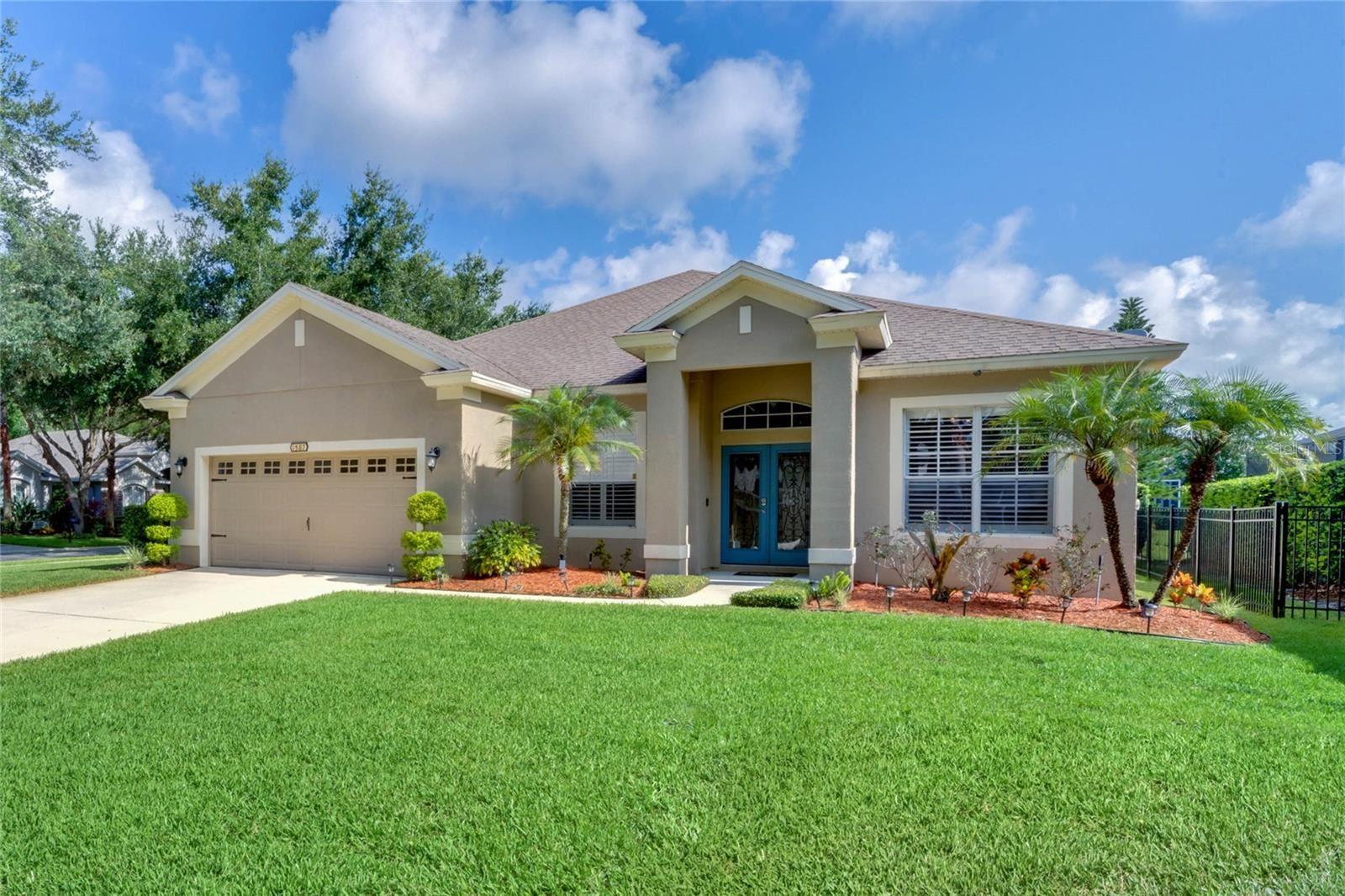 1587 CHERRY BLOSSOM TERRACE, Lake Mary, FL 32746 - #: O5960428