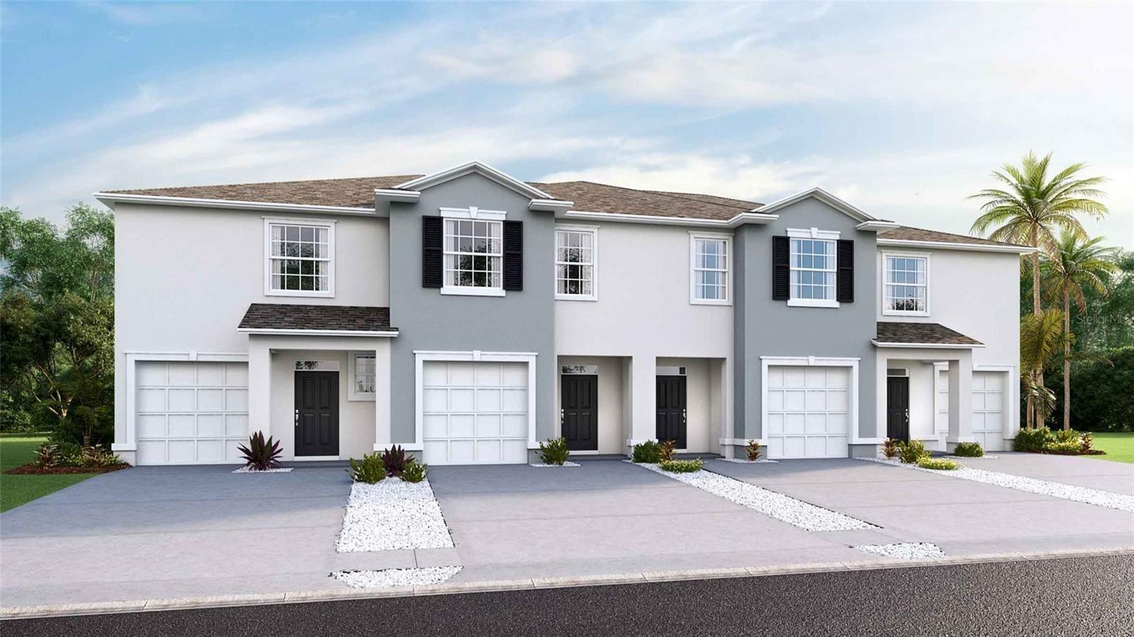 Photo of 11427 PLANETREE PLACE, BRADENTON, FL 34211 (MLS # T3335428)