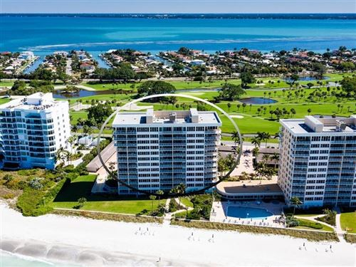 Photo of 603 LONGBOAT CLUB ROAD #404N, LONGBOAT KEY, FL 34228 (MLS # A4464429)