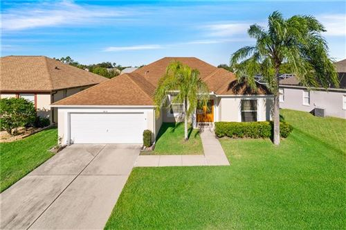 Photo of 9931 BURGUNDY BAY STREET, ORLANDO, FL 32817 (MLS # O5829429)
