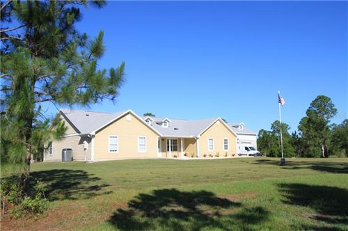 Photo of 10110 BLACKBERRY ROAD, MIMS, FL 32754 (MLS # V4913429)