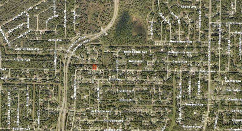 Photo of 0954053325 ELDRON AVENUE, NORTH PORT, FL 34286 (MLS # A4467429)