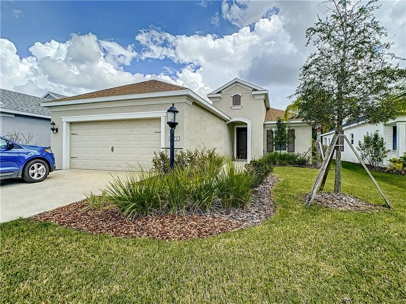 1731 LAKE VERONA CIRCLE, Bradenton, FL 34211 - #: A4479429