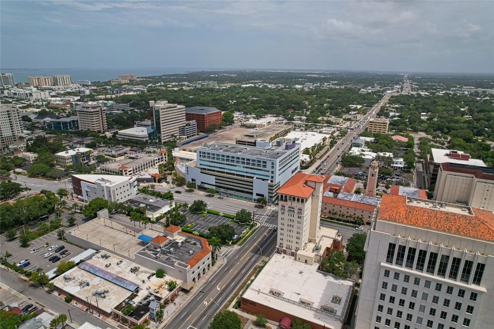 1990 MAIN STREET #PH-5, Sarasota, FL 34236 - #: A4503429