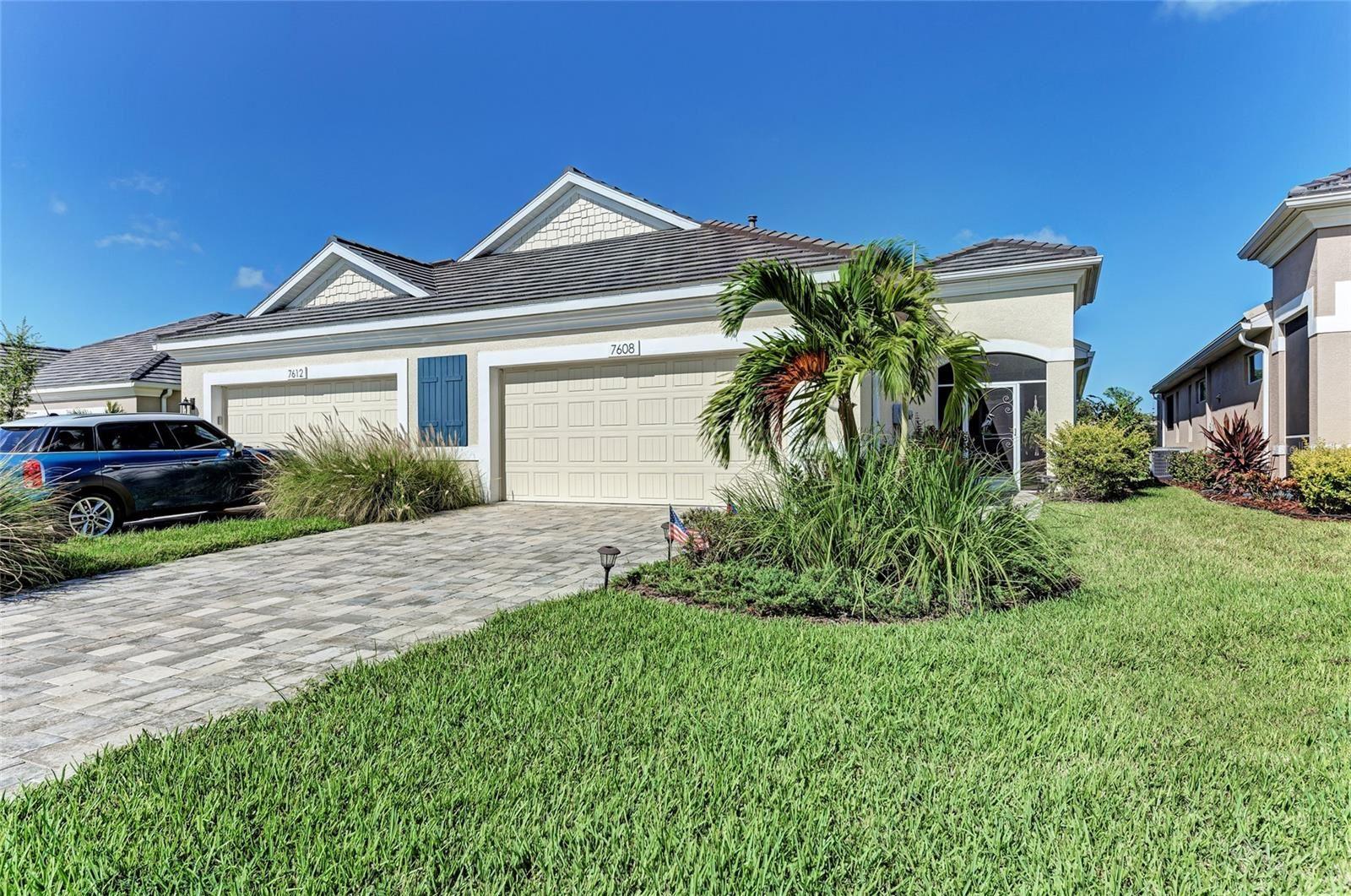 7608 REGISTRAR WAY, Sarasota, FL 34243 - #: A4512429