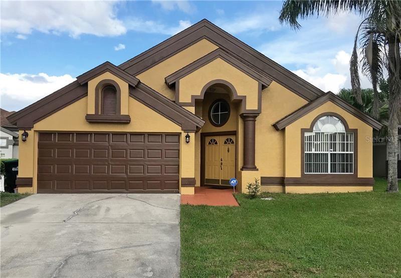 2376 ISLAND CLUB WAY, Orlando, FL 32822 - #: O5895429