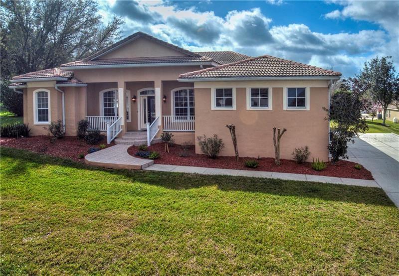 11420 CYPRESS HILL STREET, Clermont, FL 34711 - #: O5927429