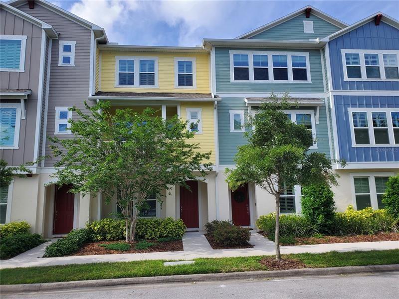 9543 W PARK VILLAGE DRIVE, Tampa, FL 33626 - #: T3304429