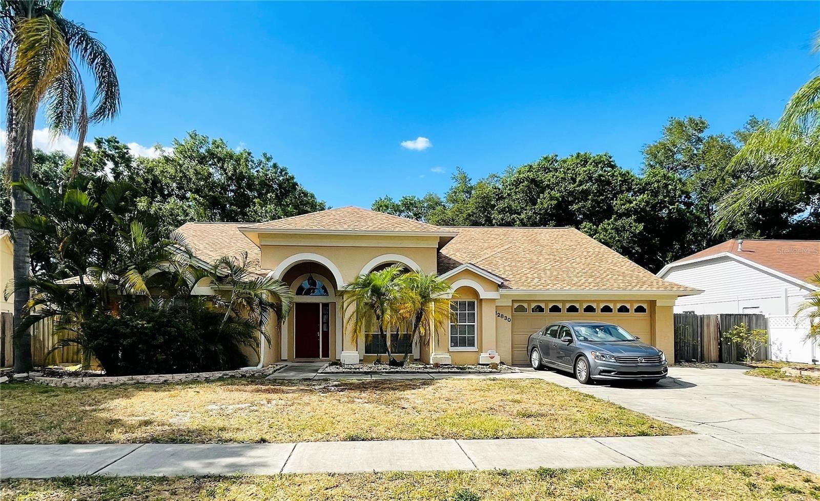 12830 WALLINGFORD DRIVE, Tampa, FL 33624 - MLS#: T3312429