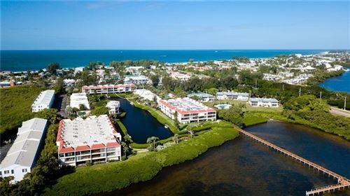 Photo of 3801 E BAY DRIVE #108, HOLMES BEACH, FL 34217 (MLS # A4481430)