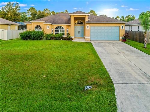 Photo of 4070 DULUTH TERRACE, NORTH PORT, FL 34286 (MLS # C7430430)
