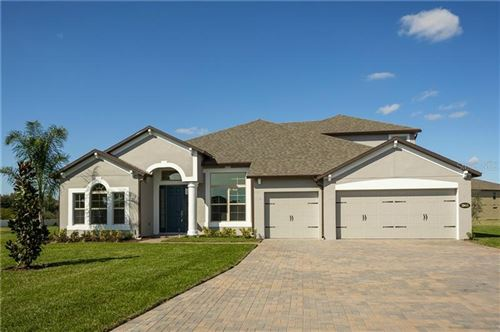 Photo of 3248 KAYAK WAY, ORLANDO, FL 32820 (MLS # O5826430)