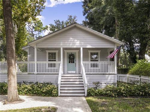 Photo of 803 MAIN STREET, WINDERMERE, FL 34786 (MLS # O5895430)