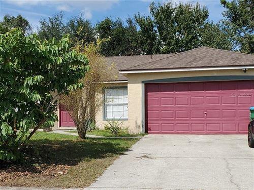 Photo of 2480 VESPERO STREET, DELTONA, FL 32738 (MLS # O5900430)