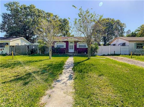 Photo of 3970 55TH AVENUE N, ST PETERSBURG, FL 33714 (MLS # U8103430)