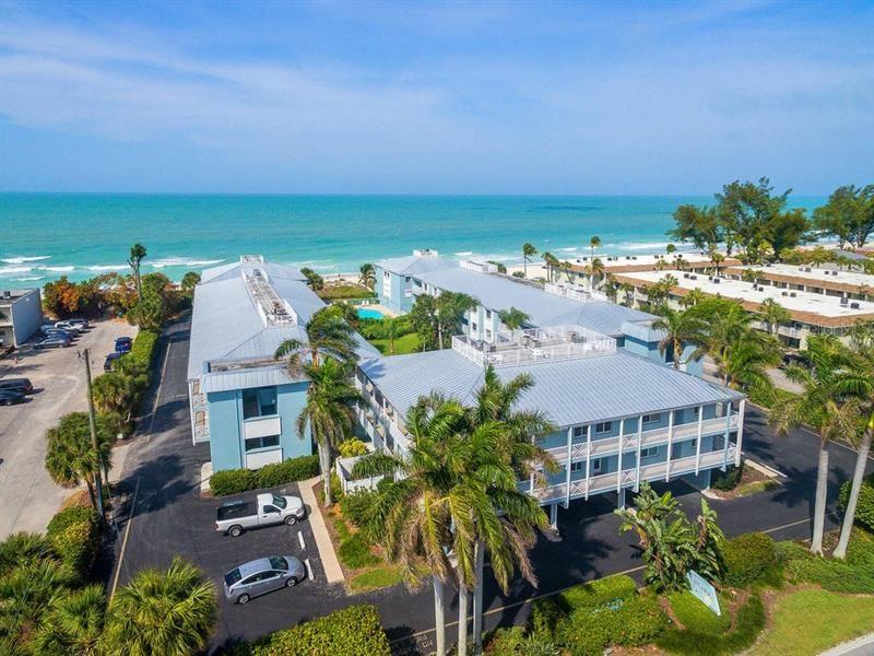 Photo of 7000 GULF DRIVE #213, HOLMES BEACH, FL 34217 (MLS # A4462430)
