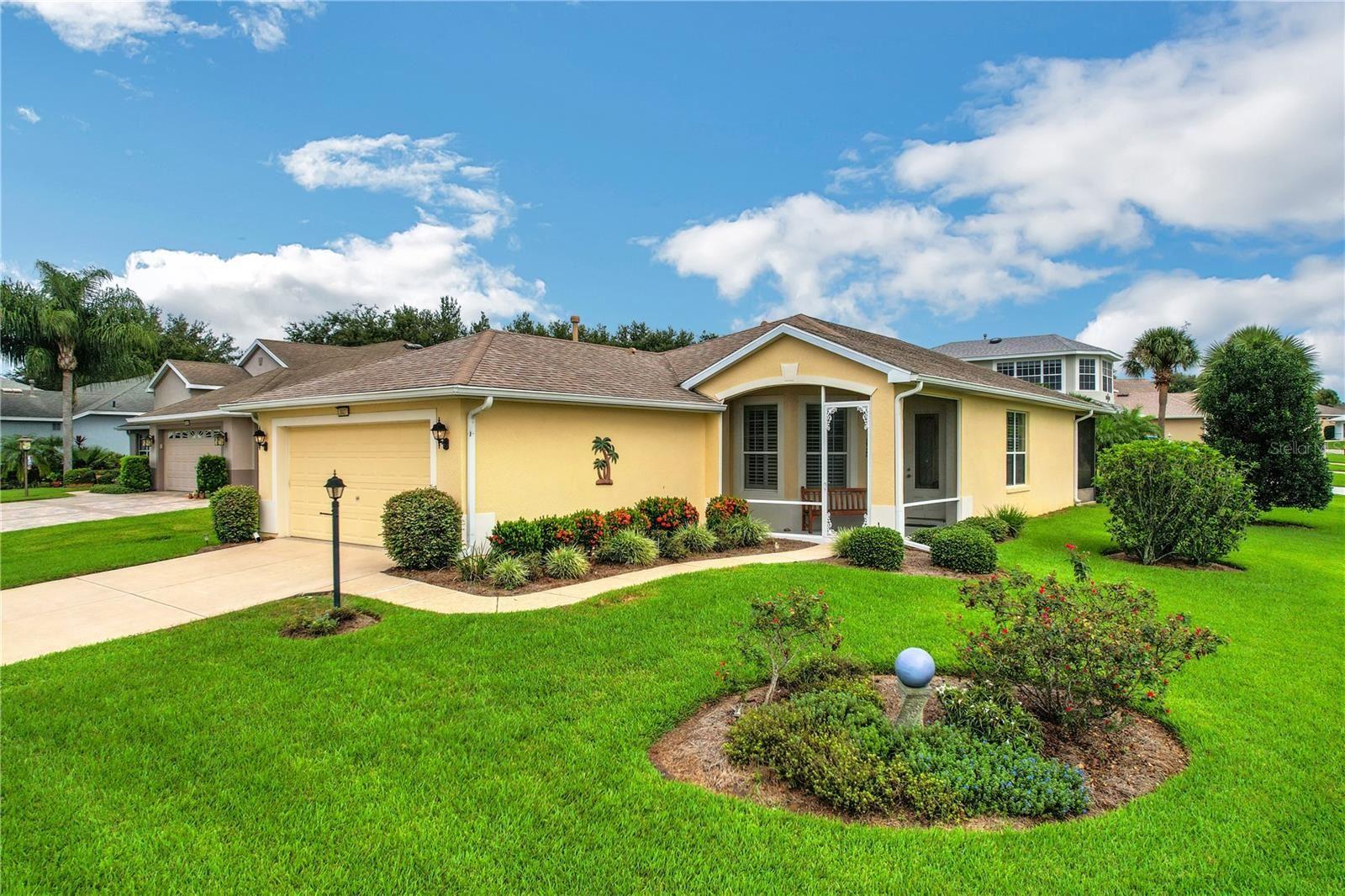 3027 KEEL COURT, Tavares, FL 32778 - #: G5046430